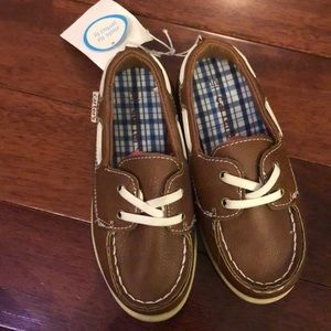 NWT Carter's Loafers